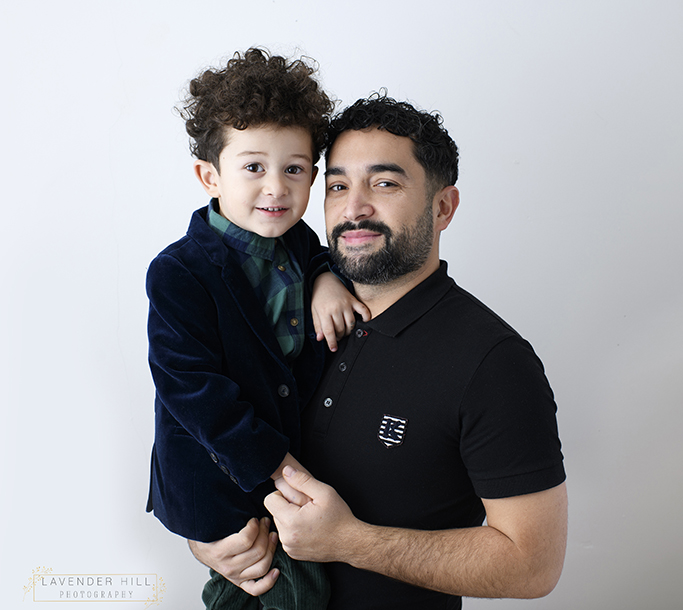 family photographer london north east